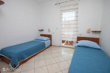 Room S-6341-a - Apartments and Rooms Novalja (Pag) - 6341