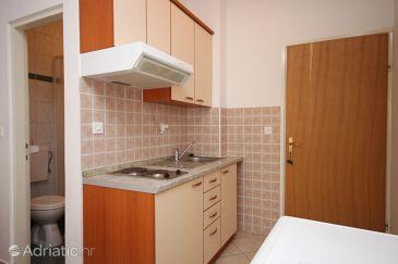 Zubovići, Kitchen u smještaju tipa studio-apartment, WIFI.