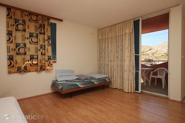 Room S-6369-c - Apartments and Rooms Metajna (Pag) - 6369