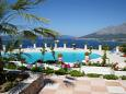 Courtyard Postup (Pelješac) - Accommodation 637 - Rooms with rocky beach.