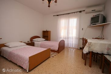 Apartment A-6371-a - Apartments Mandre (Pag) - 6371