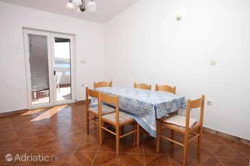 Apartment A-6376-c - Apartments Kustići (Pag) - 6376