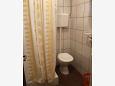 Bathroom 1 - Apartment A-6379-c - Apartments Metajna (Pag) - 6379