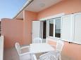 Terrace 1 - Apartment A-6379-c - Apartments Metajna (Pag) - 6379