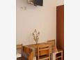 Dining room - Studio flat AS-6379-b - Apartments Metajna (Pag) - 6379