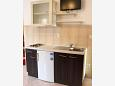 Kitchen - Studio flat AS-6379-c - Apartments Metajna (Pag) - 6379