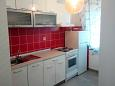 Kitchen - Apartment A-6384-d - Apartments Pag (Pag) - 6384