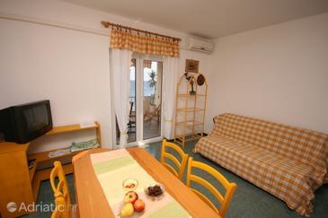 Apartment A-6386-a - Apartments Mandre (Pag) - 6386