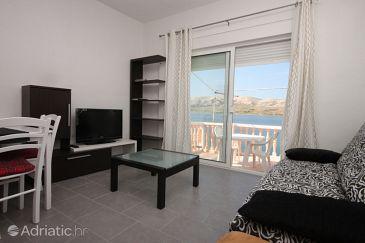 Apartment A-6394-b - Apartments Zubovići (Pag) - 6394