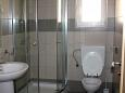 Bathroom - Apartment A-6394-c - Apartments Zubovići (Pag) - 6394