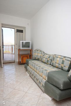 Studio flat AS-6394-a - Apartments Zubovići (Pag) - 6394