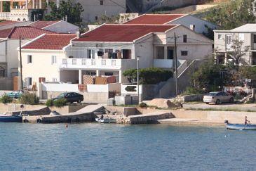 ubytování v Chorvatsku pro 6 osob