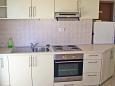 Kuchnia - Apartament A-6397-a - Apartamenty Murter (Murter) - 6397