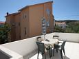 Taras - Apartament A-6397-a - Apartamenty Murter (Murter) - 6397