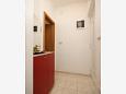 Hallway - Apartment A-6397-b - Apartments Murter (Murter) - 6397