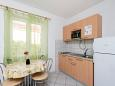 Kitchen - Apartment A-640-d - Apartments Orebić (Pelješac) - 640