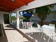 Terrace 1 - Apartment A-6402-a - Apartments Sukošan (Zadar) - 6402