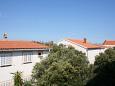 Terrace - view - Apartment A-6405-b - Apartments Mandre (Pag) - 6405
