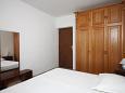 Zubovići, Bedroom u smještaju tipa apartment, dostupna klima i WIFI.