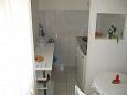 Kitchen - Studio flat AS-641-c - Apartments Orebić (Pelješac) - 641