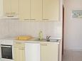 Kitchen - Apartment A-6418-b - Apartments Mandre (Pag) - 6418