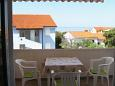 Terrace - Apartment A-6418-c - Apartments Mandre (Pag) - 6418