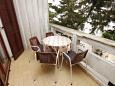 Terrace - Apartment A-6419-c - Apartments Novalja (Pag) - 6419