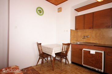 Studio flat AS-6419-a - Apartments Novalja (Pag) - 6419
