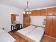 Bedroom - Apartment A-6421-a - Apartments Metajna (Pag) - 6421