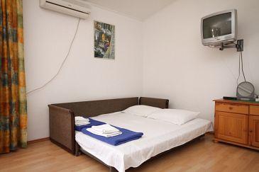 Apartment A-6431-a - Apartments Starigrad (Paklenica) - 6431