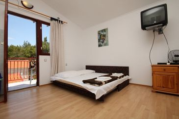 Apartment A-6431-b - Apartments Starigrad (Paklenica) - 6431