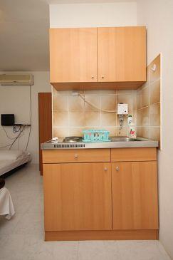 Studio flat AS-6431-a - Apartments Starigrad (Paklenica) - 6431