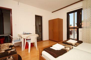 Studio AS-6431-b - Apartamenty Starigrad (Paklenica) - 6431