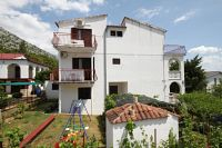 Apartments with a parking space Starigrad (Paklenica) - 6431