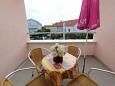 Terrace - Apartment A-6432-a - Apartments Novalja (Pag) - 6432