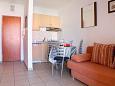 Dining room - Apartment A-6432-b - Apartments Novalja (Pag) - 6432