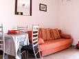 Living room - Apartment A-6432-b - Apartments Novalja (Pag) - 6432