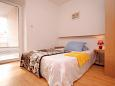 Bedroom - Apartment A-6432-b - Apartments Novalja (Pag) - 6432