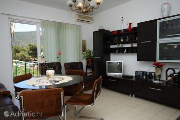 Apartment A-6437-a - Apartments Grebaštica (Šibenik) - 6437