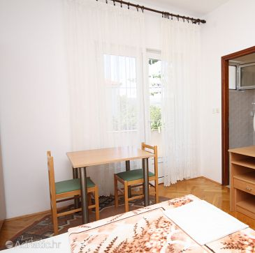 Studio flat AS-6440-a - Apartments and Rooms Seline (Paklenica) - 6440