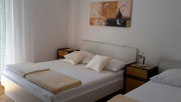 Room S-6440-b - Apartments and Rooms Seline (Paklenica) - 6440
