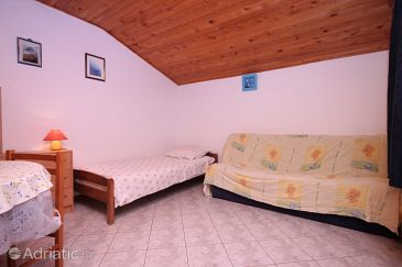 Apartment A-6442-b - Apartments Grebaštica (Šibenik) - 6442