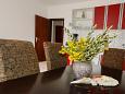 Dining room - Apartment A-6447-a - Apartments and Rooms Pirovac (Šibenik) - 6447