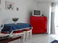 Dining room - Apartment A-6447-d - Apartments and Rooms Pirovac (Šibenik) - 6447