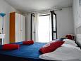 Bedroom - Apartment A-6447-d - Apartments and Rooms Pirovac (Šibenik) - 6447