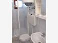 Bathroom - Apartment A-6450-d - Apartments Lun (Pag) - 6450