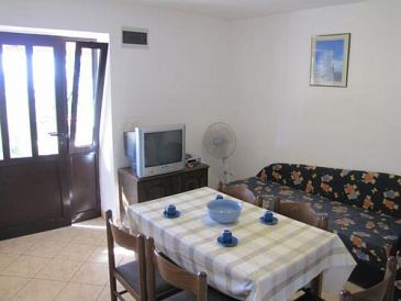 Apartment A-6450-e - Apartments Lun (Pag) - 6450
