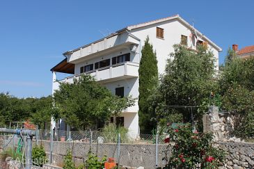 Property Lun (Pag) - Accommodation 6450 - Apartments near sea.