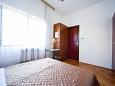 Zadar - Diklo, Bedroom 4 u smještaju tipa apartment, WIFI.