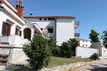 Property Zadar - Diklo (Zadar) - Accommodation 6453 - Apartments with pebble beach.